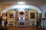 Николаевский женский монастырь. Церковь Богоявления Господня - Арзамас - Арзамасский район и г. Арзамас - Нижегородская область