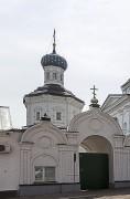Николаевский женский монастырь. Церковь Николая Чудотворца - Арзамас - Арзамасский район и г. Арзамас - Нижегородская область