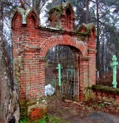 Церковь Казанской иконы Божией Матери - Филипповское - Бор, город - Нижегородская область