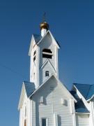 Церковь Михаила Архангела - Суходол - Сергиевский район - Самарская область