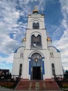 Кафедральный собор Табынской иконы Божией Матери - Похвистнево - Похвистневский район и г. Похвистнево - Самарская область