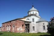 Церковь Воскресения Словущего - Красная Гора - Калининский район - Тверская область