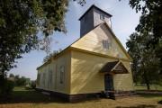 Старообрядческая моленная Николая Чудотворца и Покрова Пресвятой Богородицы - Субате - Илукстский край - Латвия