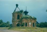 Часовня в память о спасении Александра II при покушении 4 апреля 1866 года - Пирогово - Калининский район - Тверская область