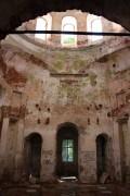 Церковь Троицы Живоначальной - Бакунино, урочище - Калининский район - Тверская область