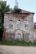Церковь Илии Пророка - Ильинское - Первомайский район - Ярославская область