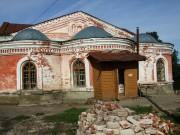 Введенский мужской монастырь - Вязники - Вязниковский район - Владимирская область