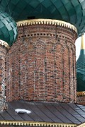 Церковь Сретения Владимирской иконы Божией Матери в Коровниках - Ярославль - Ярославль, город - Ярославская область
