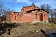Церковь Рождества Христова - Яковлево - Заокский район - Тульская область