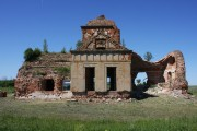 Церковь Покрова Пресвятой Богородицы - Симаково - Новомосковск, город - Тульская область