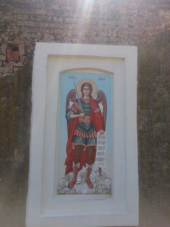 Церковь Рождества Пресвятой Богородицы, Ясенок