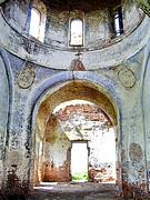 Церковь Космы и Дамиана - Барышье - Брянский район - Брянская область