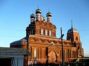 Грязи. Николая Чудотворца, церковь