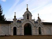 Троицкий Герасимо-Болдинский мужской монастырь - Болдино - Дорогобужский район - Смоленская область