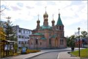 Церковь Иннокентия, епископа Иркутского - Хабаровск - Хабаровск, город - Хабаровский край