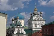 Троицкий женский монастырь. Церковь Троицы Живоначальной - Пенза - Пенза, город - Пензенская область