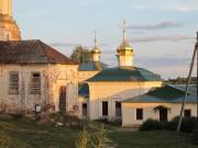 Троицкий Белбажский женский монастырь - Белбаж - Ковернинский район - Нижегородская область