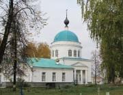 Церковь Покрова Пресвятой Богородицы - Городец - Городецкий район - Нижегородская область