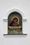 Покрово-Тервенический женский монастырь. Неизвестная часовня - Тервеничи - Лодейнопольский район - Ленинградская область