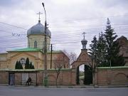Троицкий женский монастырь - Пенза - Пенза, город - Пензенская область