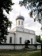 Церковь Всех Святых - Семёнов - Семёнов, город - Нижегородская область