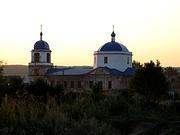Церковь Успения Пресвятой Богородицы - Новинки - Волжский район - Самарская область
