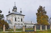 Церковь Воскресения Христова - Воскресенское - Савинский район - Ивановская область