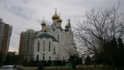 Церковь Сошествия Святого Духа - Краснодар - Краснодар, город - Краснодарский край