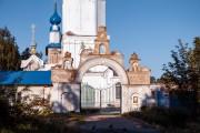 Середа. Смоленской иконы Божией Матери, церковь