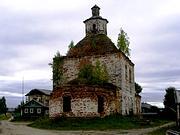 Церковь Успения Пресвятой Богородицы - Лена - Ленский район - Архангельская область
