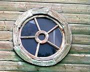 Неизвестная старообрядческая моленная - Ащуки - Даугавпилсский край, г. Даугавпилс - Латвия