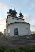 Церковь Смоленской иконы Божией Матери - Середа - Даниловский район - Ярославская область