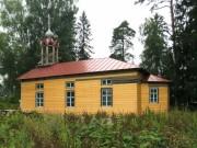 Церковь Иоанна Богослова - Анисимово - Чагодощенский район - Вологодская область