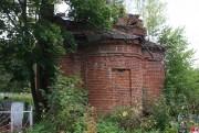 Церковь Василия Великого - Устюжна - Устюженский район - Вологодская область