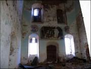 Церковь Параскевы Пятницы - Никифорово - Устюженский район - Вологодская область