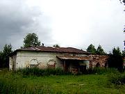 Церковь Воскресения Христова - Веницы - Устюженский район - Вологодская область
