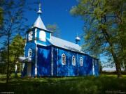 Церковь Георгия Победоносца - Альба - Ивацевичский район - Беларусь, Брестская область