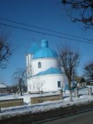Верхнедвинск. Николая Чудотворца, церковь