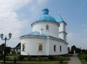 Церковь Николая Чудотворца - Верхнедвинск - Верхнедвинский район - Беларусь, Витебская область