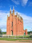 Церковь Успения Пресвятой Богородицы - Сарья - Верхнедвинский район - Беларусь, Витебская область