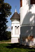 Церковь Рождества Пресвятой Богородицы - Мурованка - Щучинский район - Беларусь, Гродненская область
