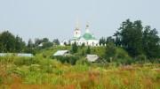 Церковь Рождества Пресвятой Богородицы - Берёзово - Берёзовский район - Ханты-Мансийский автономный округ