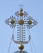 Церковь Троицы Живоначальной - Ядрин - Ядринский район - Республика Чувашия