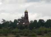 Церковь Николая Чудотворца - Ершовка - Камбарский район - Республика Удмуртия