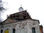 Церковь Сошествия Святого Духа - Селец - Трубчевский район - Брянская область