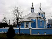 Церковь Рождества Пресвятой Богородицы - Брест - Брест, город - Беларусь, Брестская область