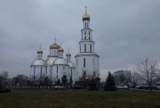 Собор Воскресения Христова - Брест - Брест, город - Беларусь, Брестская область