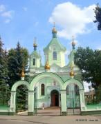 Брест. Симеона Столпника, кафедральный собор
