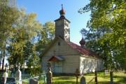 Неизвестная старообрядческая моленная - Королевщина - Даугавпилсский край, г. Даугавпилс - Латвия