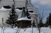Троицкий Герасимо-Болдинский мужской монастырь. Часовня - Болдино - Дорогобужский район - Смоленская область